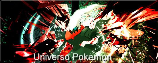 Universo Pokemon