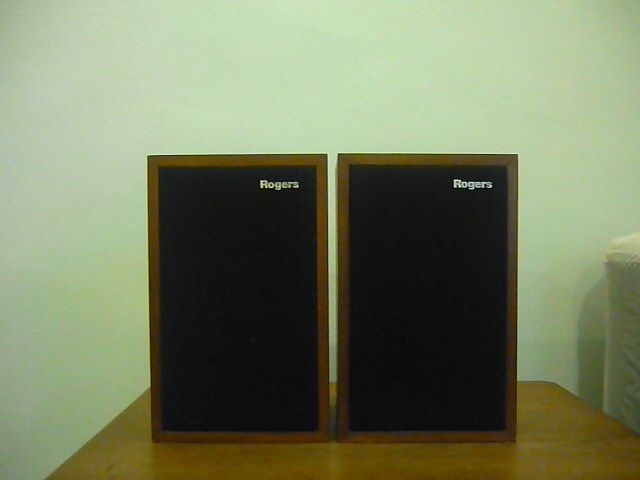 Rogers LS 3/5a 15 ohm speakers (Used) Ls_35a11