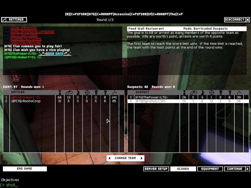 Fun War ATG vs PCS 222210