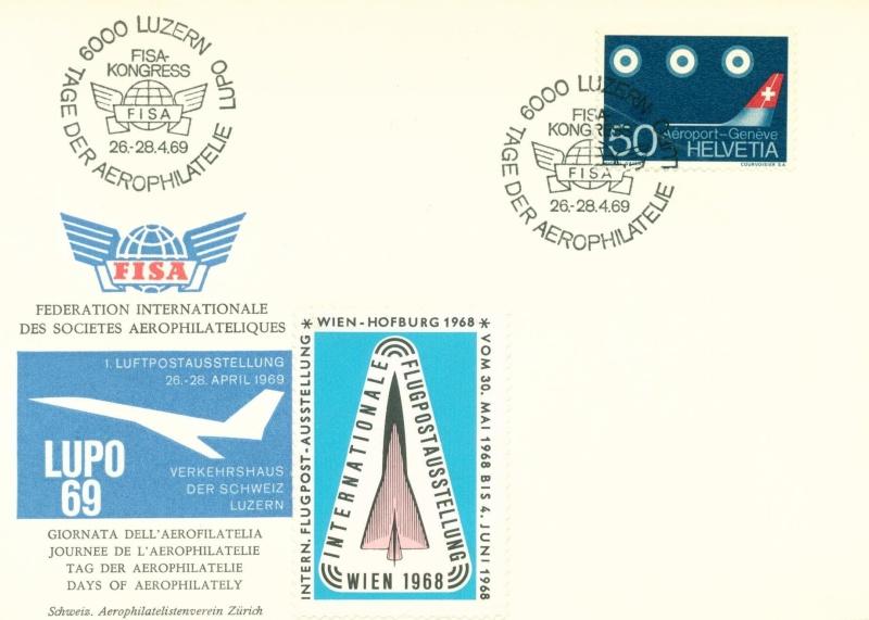 Internationale Flugpostausstellung 0000010