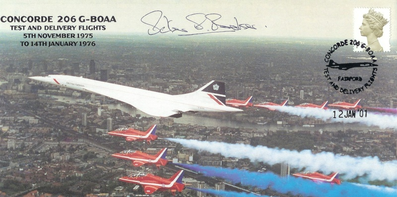 SIGNED BY THE BEST OF THE BEST PILOTS / GROUP TESTPILOTEN 0001_111