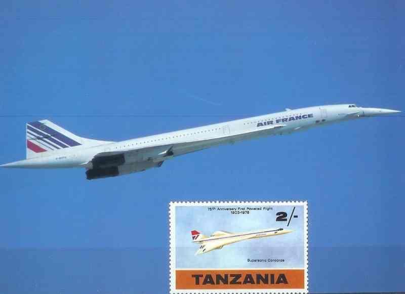 Tanzania (auch: Tansania) 0012_b11