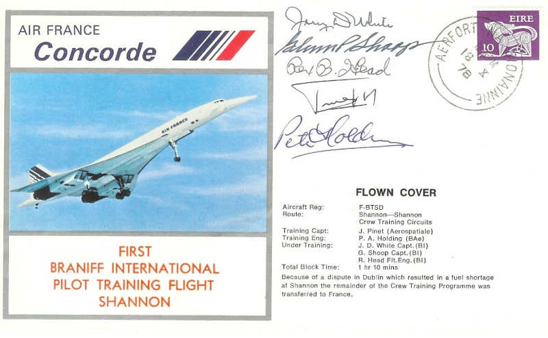 SIGNED BY THE BEST OF THE BEST PILOTS / GROUP TESTPILOTEN 0014_111