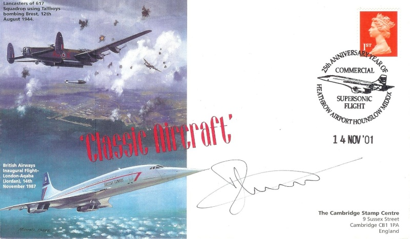 SIGNED BY THE BEST OF THE BEST PILOTS / GROUP BA KOMMANDER PART I 0022_111