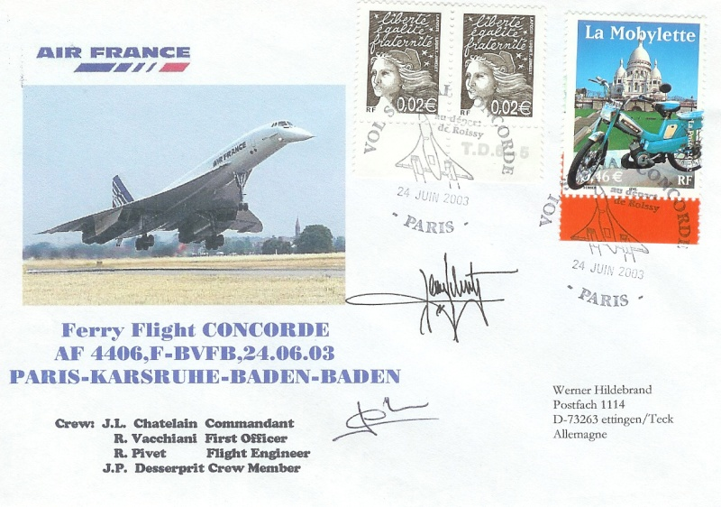 SIGNED BY THE BEST OF THE BEST PILOTS / GROUP AF KOMMANDER 7 0025_216