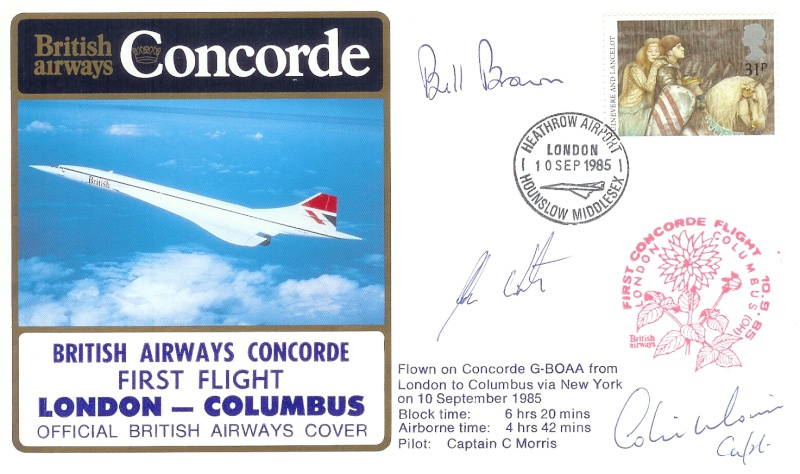 SIGNED BY THE BEST OF THE BEST PILOTS / GROUP BA KOMMANDER PART I 0031_110