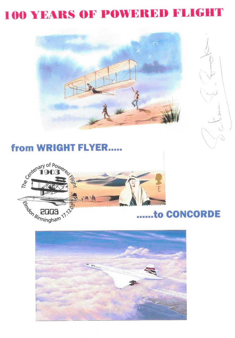 SIGNED BY THE BEST OF THE BEST PILOTS / GROUP TESTPILOTEN 003_st10