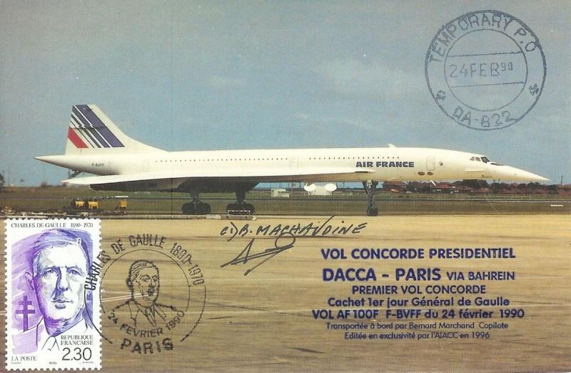 Von DACCA nach Paris via Bahrein 0055_210