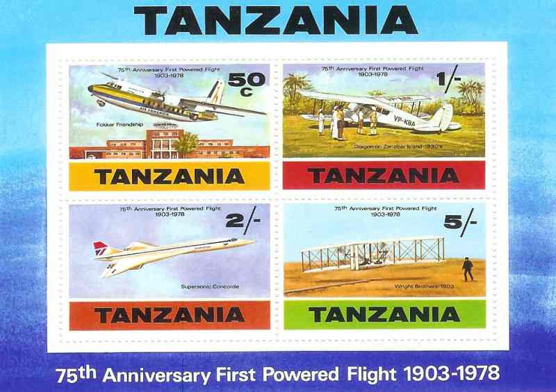 Tanzania (auch: Tansania) 008_br10