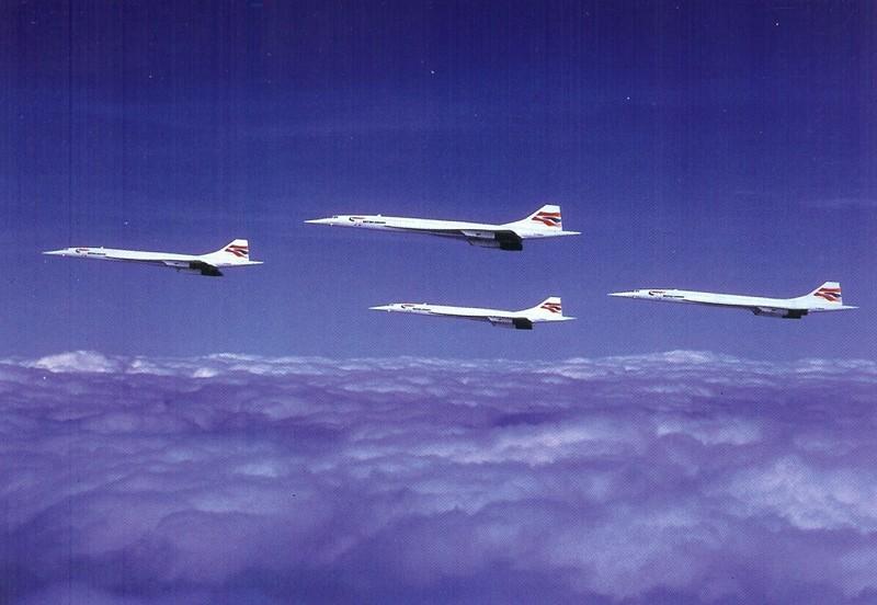 Concorde - Cartophilie 11_2111