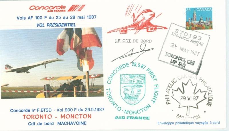Concorde Philatelie & klassische Philatelie im Tausch 216