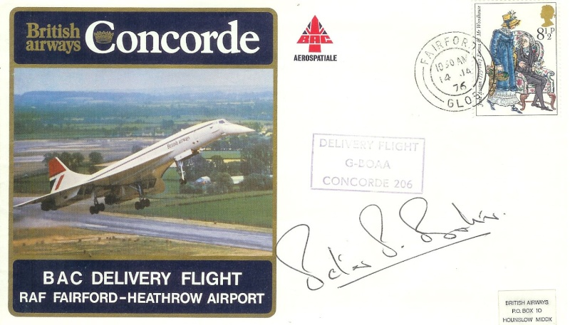 Concorde / London - Bahrain 2_000211