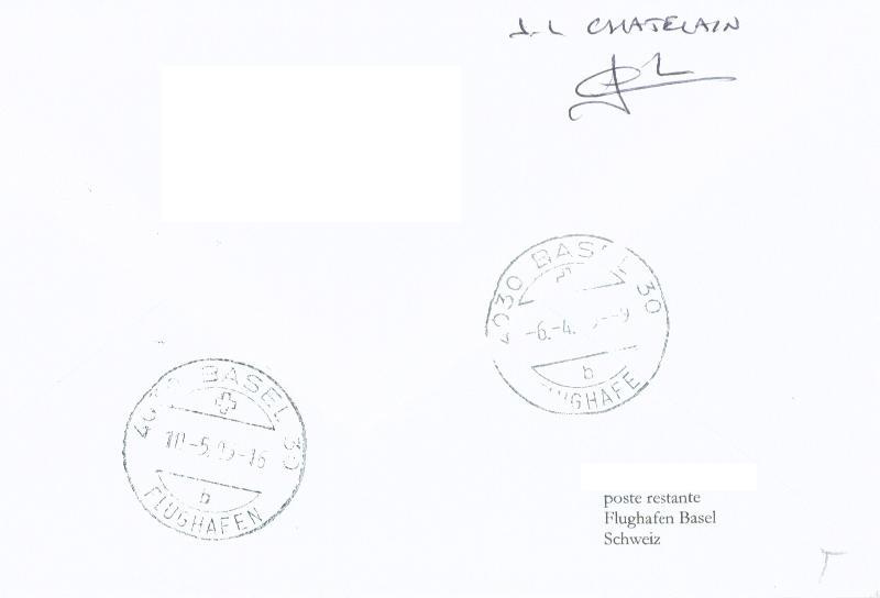 Personalisierte - Personalisierte Briefmarken 2_stem11