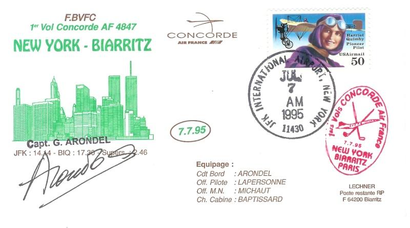 Concorde Philatelie & klassische Philatelie im Tausch 3610