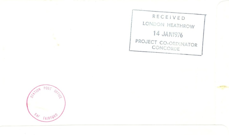 Concorde / London - Bahrain 3_000211