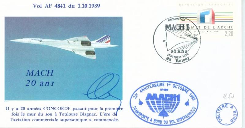 Concorde Philatelie & klassische Philatelie im Tausch 415