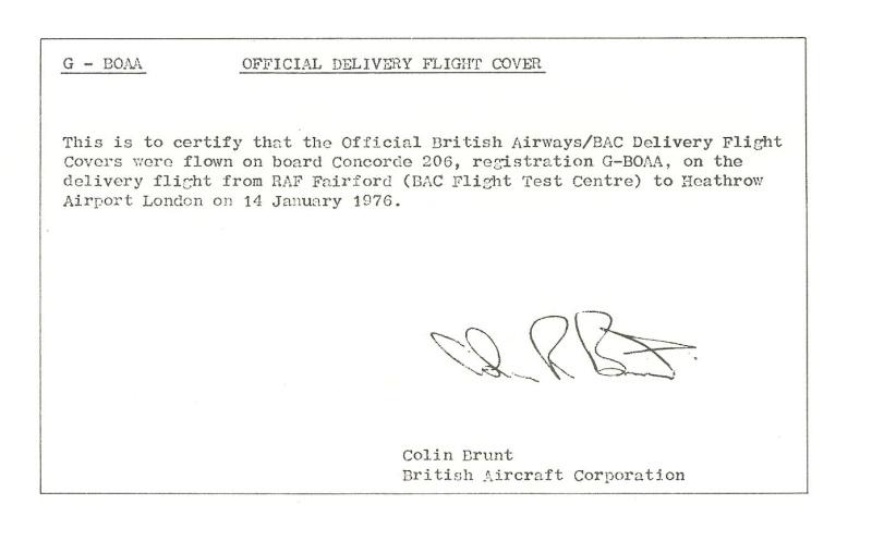 Concorde / London - Bahrain 4_000210