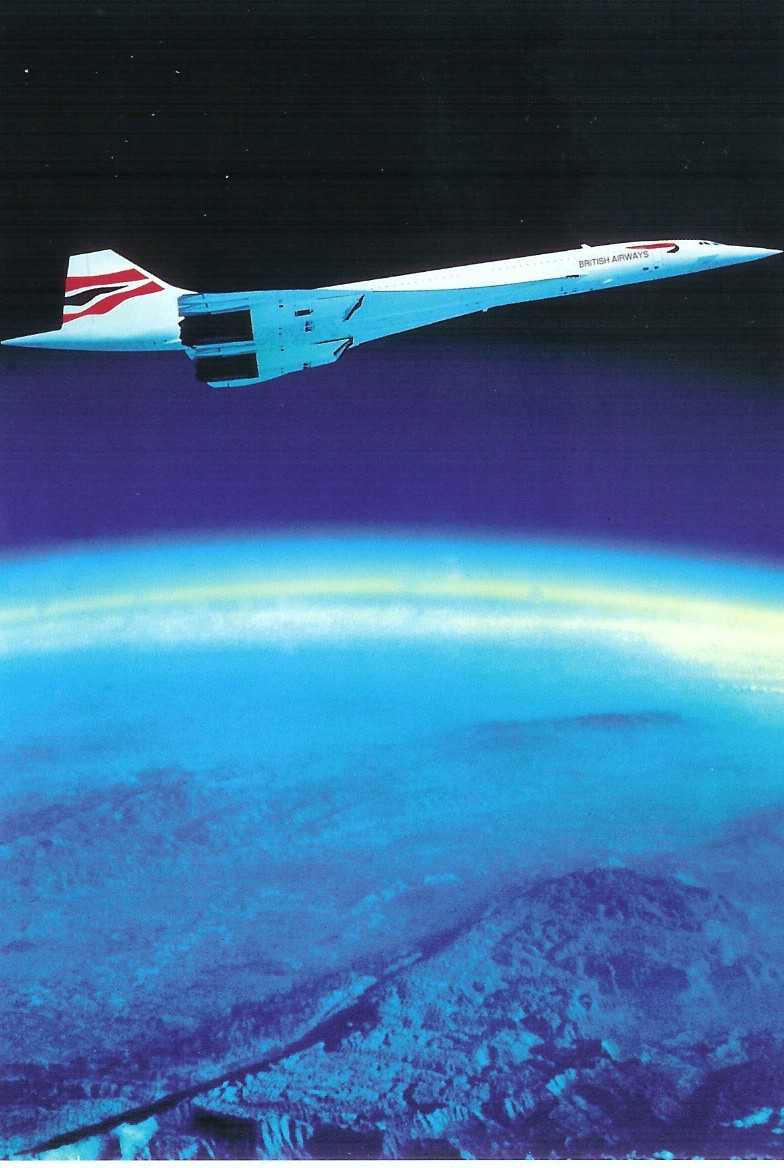 Concorde - Cartophilie 5_2810