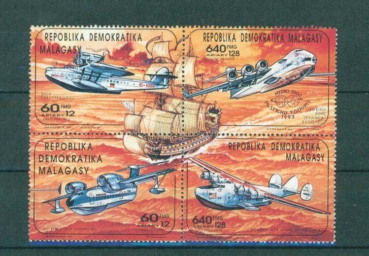Concorde Philatelie & klassische Philatelie im Tausch 613