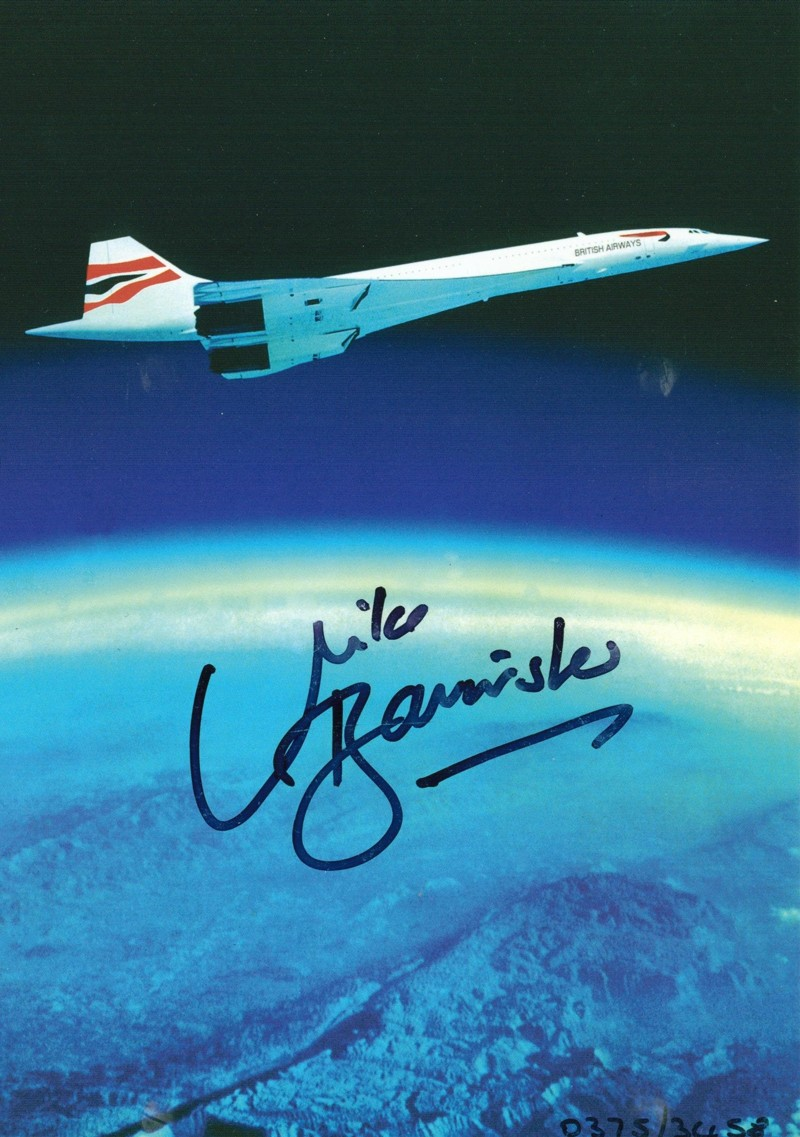 Concorde - Cartophilie 6_bann10