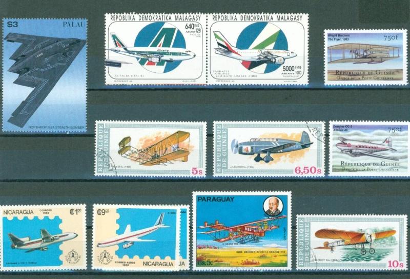 Concorde Philatelie & klassische Philatelie im Tausch 811