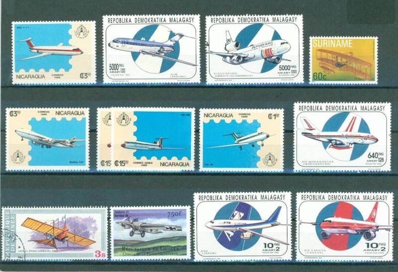 Concorde Philatelie & klassische Philatelie im Tausch 911