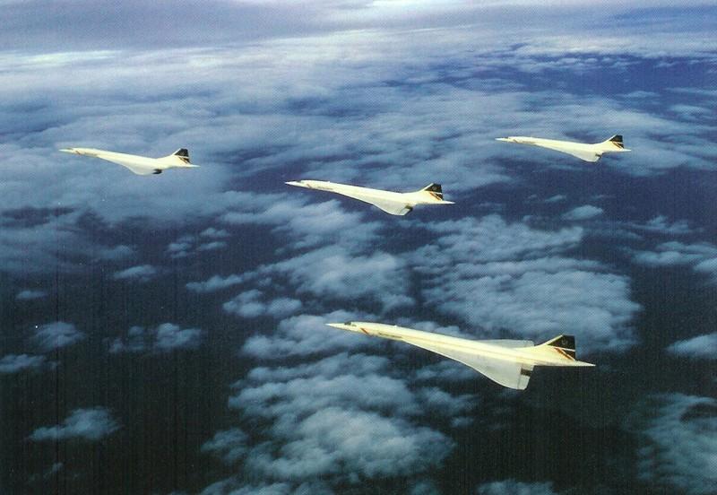 Concorde - Cartophilie 9_2410