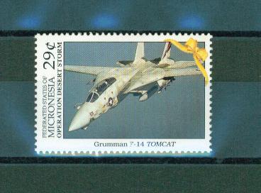 Aircraft Motivmarken Aero_611