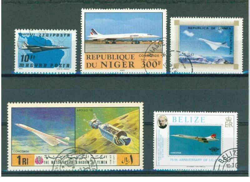 Concorde Philatelie & klassische Philatelie im Tausch B_dubl11