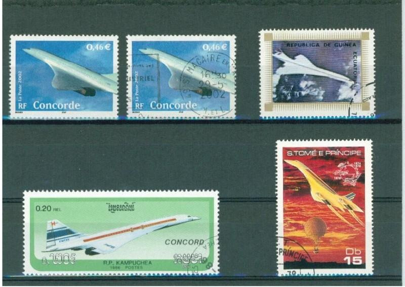 Concorde Philatelie & klassische Philatelie im Tausch B_dubl12