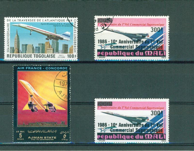 Concorde Philatelie & klassische Philatelie im Tausch B_dubl13