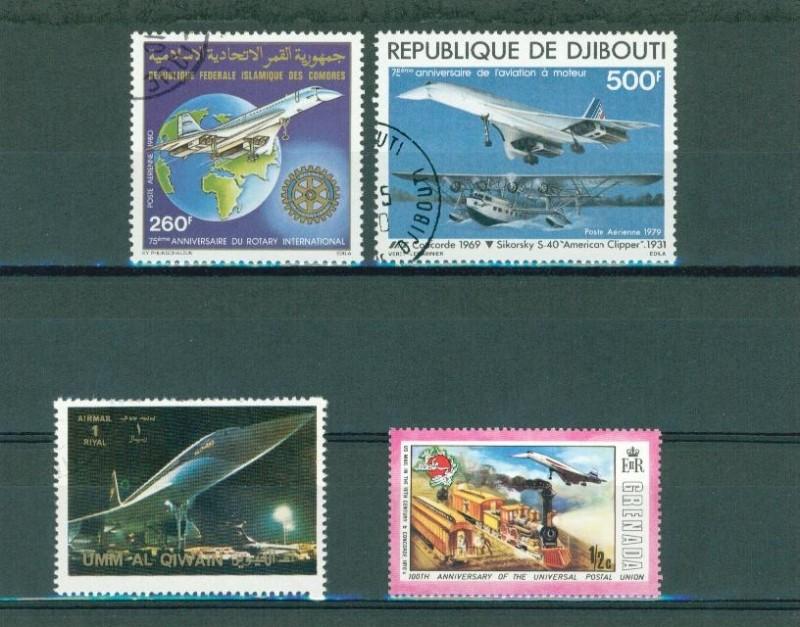 Concorde Philatelie & klassische Philatelie im Tausch B_dubl16