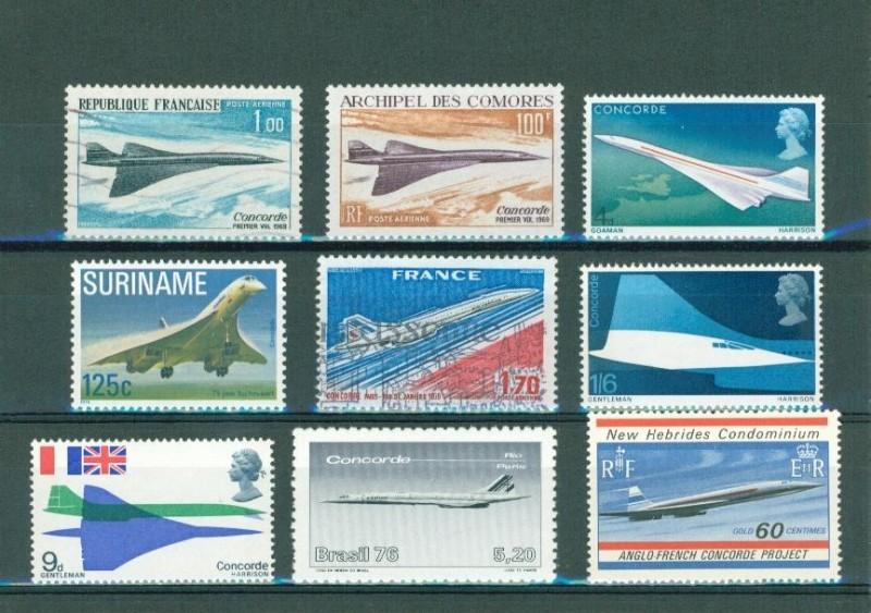 Concorde Philatelie & klassische Philatelie im Tausch B_dubl18
