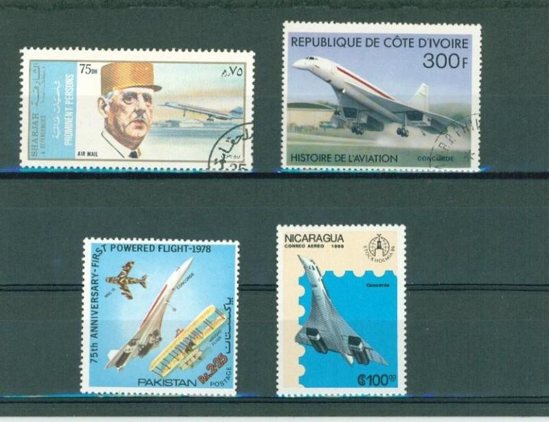 Concorde Philatelie & klassische Philatelie im Tausch B_dubl20