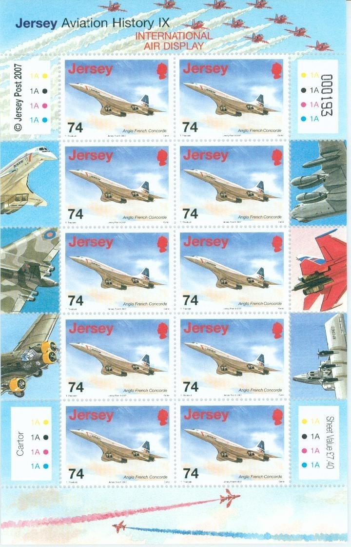 Concorde Philatelie & klassische Philatelie im Tausch B_dubl23