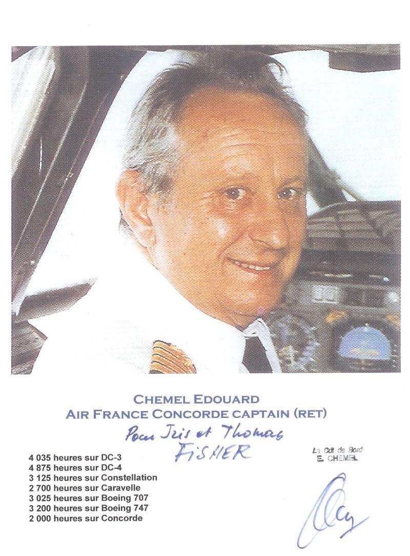 Concorde Philatelie & klassische Philatelie im Tausch Chemel11