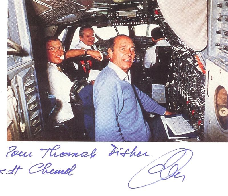 Concorde Philatelie & klassische Philatelie im Tausch Chemel12