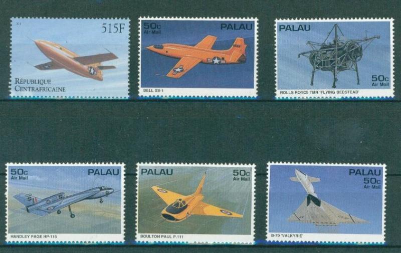 Concorde Philatelie & klassische Philatelie im Tausch F111