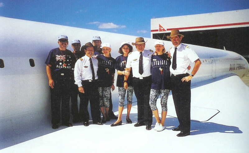 Concorde Philatelie & klassische Philatelie im Tausch Franco10