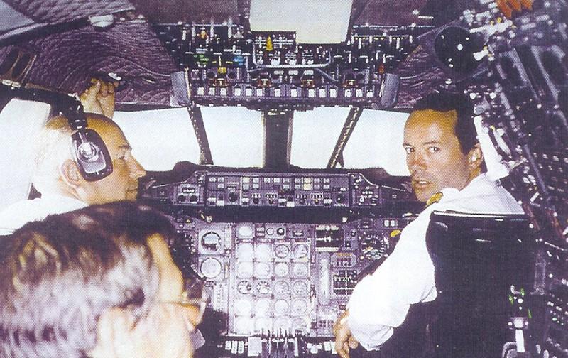 Concorde Philatelie & klassische Philatelie im Tausch Raymon12