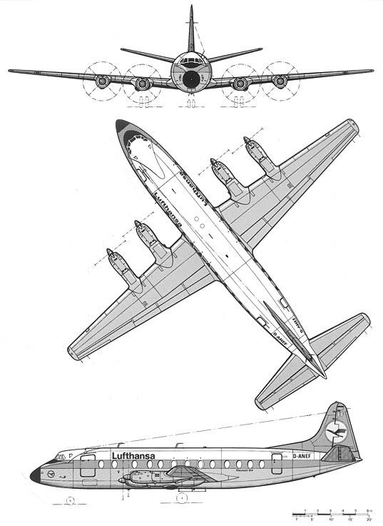 nach - Luftpost,Erstflüge sammeln - Seite 2 Viscou10