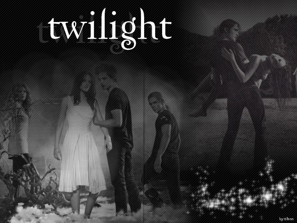 twilightbystephaniemeyer