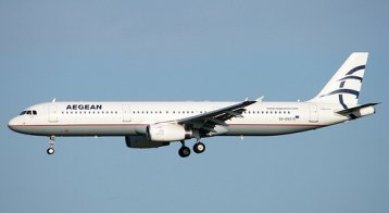 Aegean Airlines ! A3 ! AEE 32435410