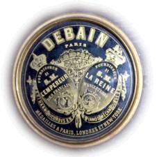 photos des plaques et marques Debain14