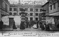 l'usine Alexandre à Ivry Usine_12