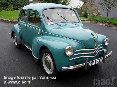 Les Vieilles Renault 16138410