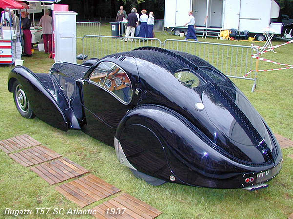 Les Bugatti Bugatt10