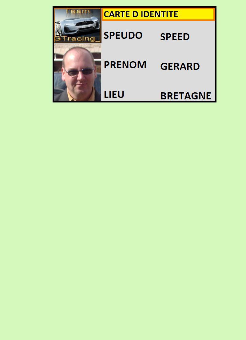 carte d identite GTracing Sans_t77
