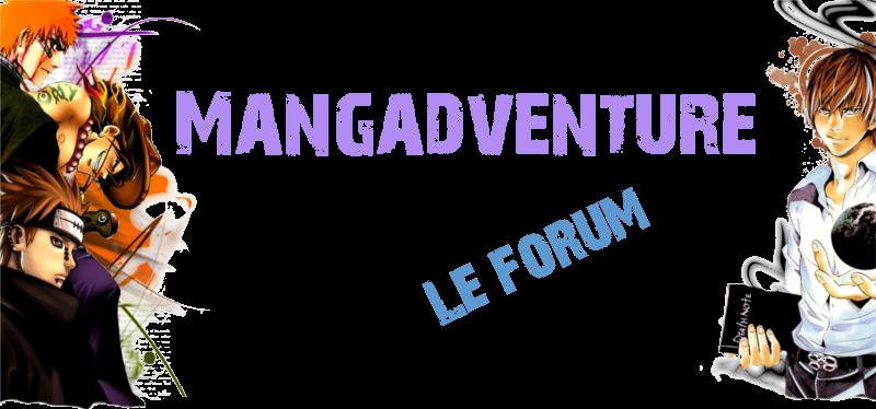 Mangadventure