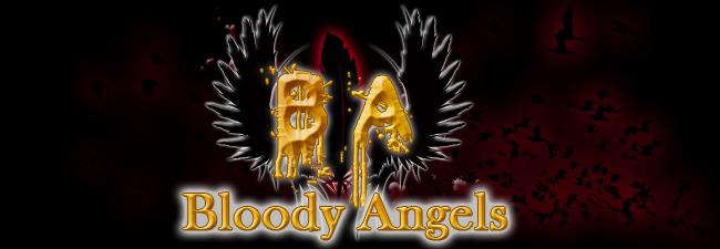 BloodyAngels